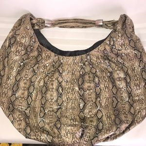 Madden Girl Large hobo bag!